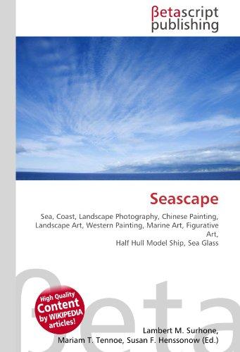 Seascape: Lambert M. Surhone