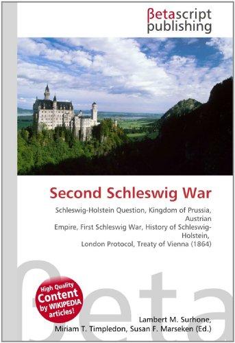 Second Schleswig War: Lambert M. Surhone