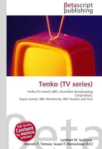 Tenko (TV series): Tenko (TV series), BBC,: Lambert M. Surhone,