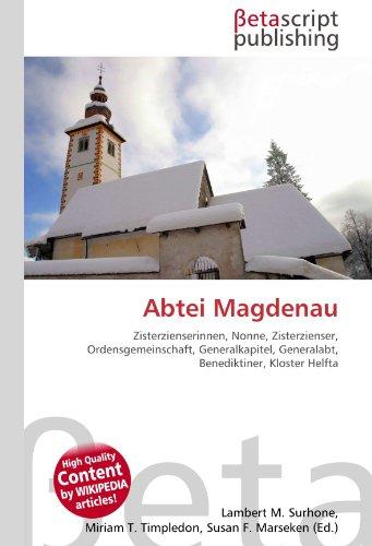 Abtei Magdenau (Paperback)