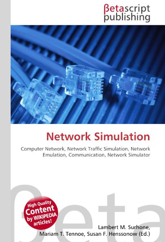 9786130492823: Network Simulation