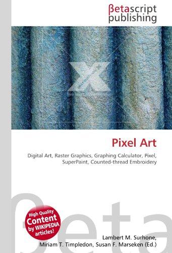 9786130494032: Pixel Art