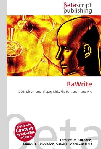 9786130535247: Rawrite
