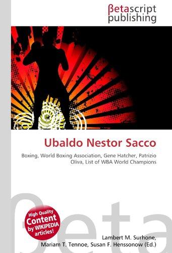 9786130545321: Ubaldo Nestor Sacco