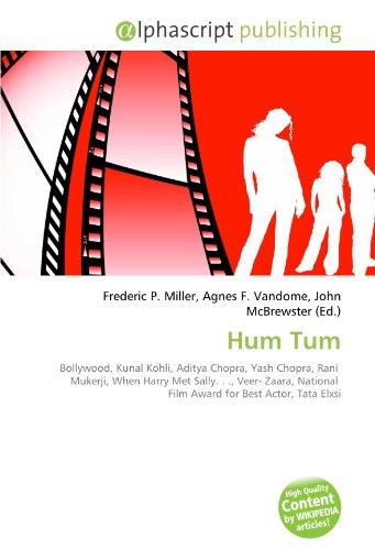Hum Tum: Frederic P. Miller
