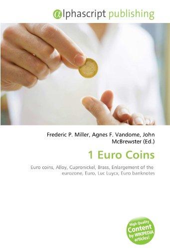1 Euro Coins: Frederic P. Miller