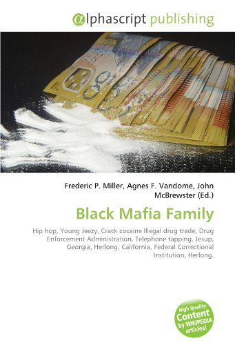 Black Mafia Family: Hip hop, Young Jeezy,