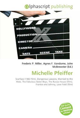 9786130628659: Michelle Pfeiffer