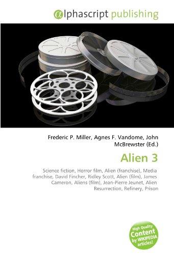 Alien 3: Frederic P. Miller