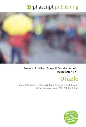 Drizzle: Frederic P. Miller