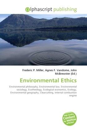 9786130669331: Environmental Ethics