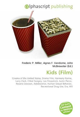 9786130680107: Kids (Film)