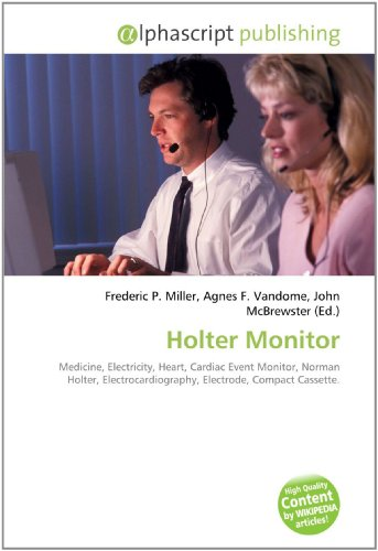 9786130690045: Holter Monitor