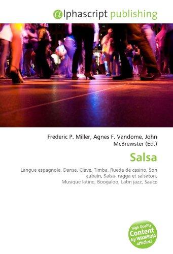 9786130695118: Salsa