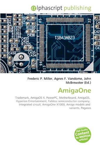 9786130701154: Amigaone