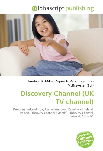 Discovery Channel (UK TV channel): Frederic P. Miller