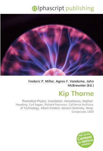 9786130720025: Kip Thorne