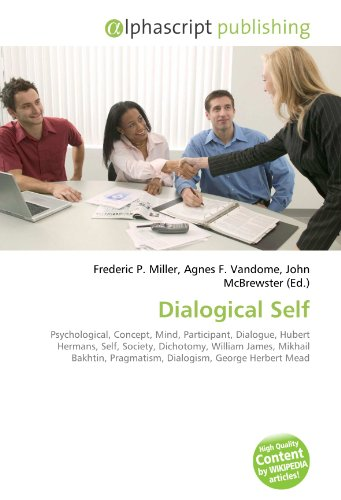 9786130729110: Dialogical Self