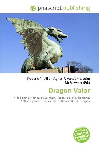 9786130741020: Dragon Valor