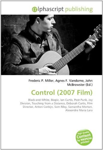 9786130751067 Control 2007 Film Abebooks 6130751060