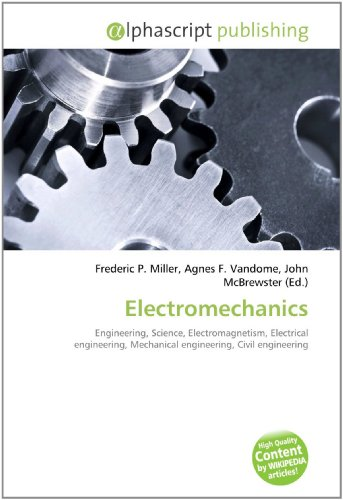 electromechanics and mems jones thomas b nenadic nenad g