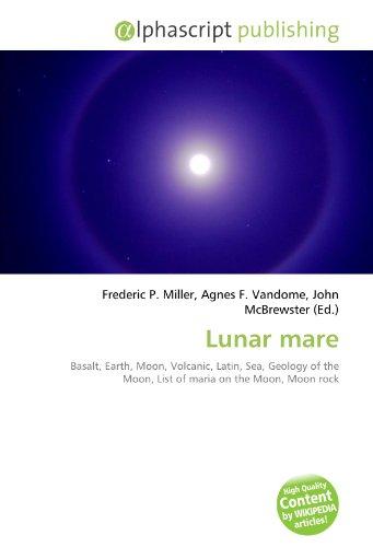 9786130754143: Lunar mare