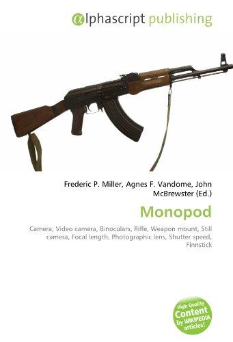 9786130756680: Monopod