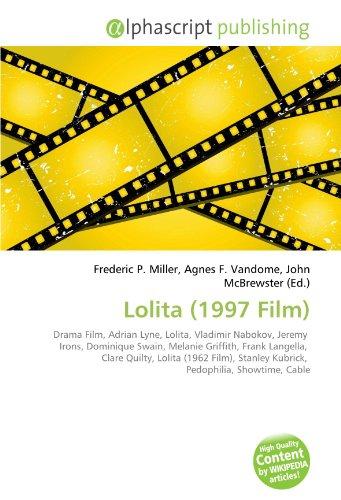 9786130759377: Lolita (1997 Film)