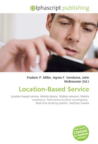 Location-Based Service: Frederic P. Miller