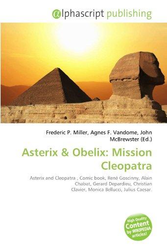 9786130796976: Asterix