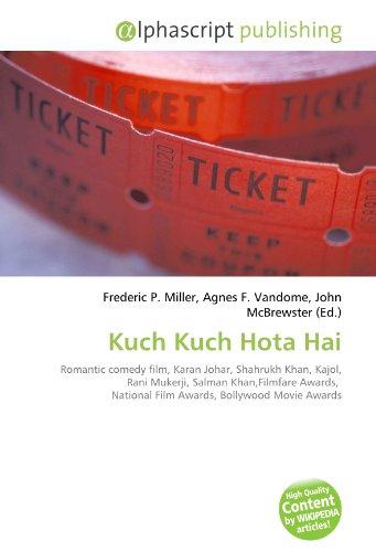 9786130797140: Kuch Kuch Hota Hai