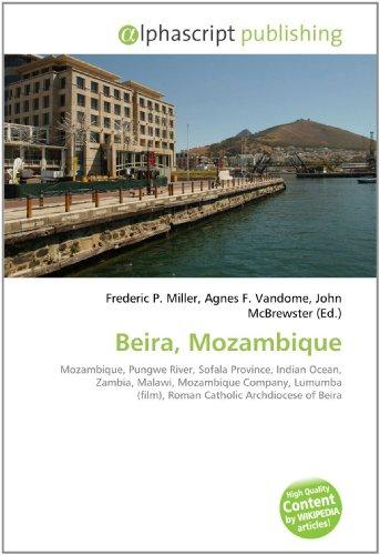 9786130816520: Beira, Mozambique