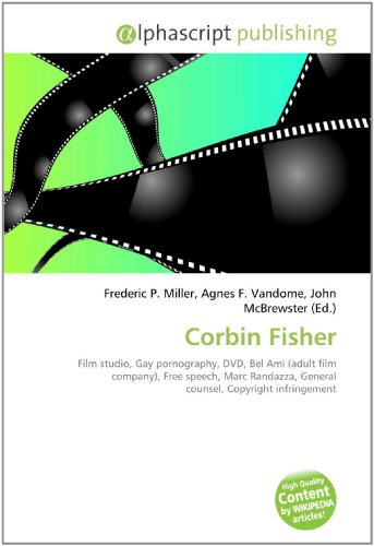 9786130817503: Corbin Fisher
