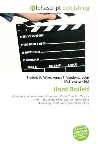 9786130822590: Hard Boiled