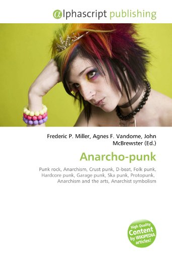 9786130830557: Anarcho-Punk