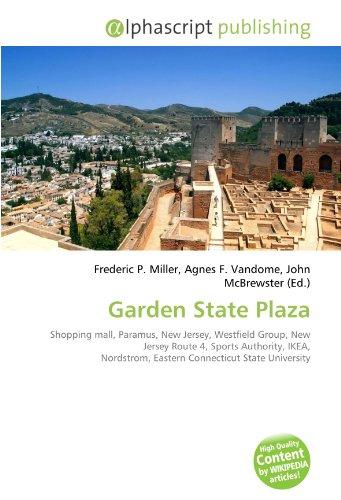 9786130835873: Garden State Plaza