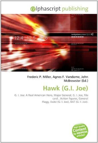 9786130843144: Hawk (G.I. Joe)
