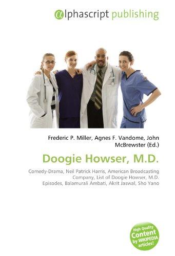 9786130844523: Doogie Howser, M.D.