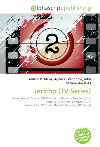 9786130847067: Jericho (TV Series)