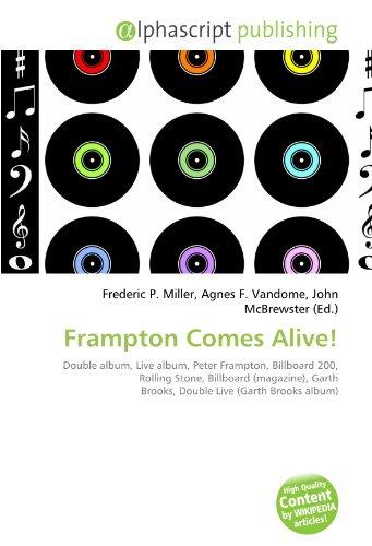 Frampton Comes Alive!: Frampton, Peter