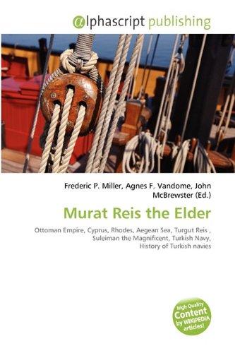 9786130931117: Murat Reis the Elder