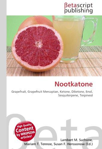9786131026188: Nootkatone