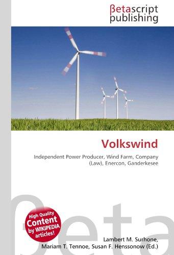 9786131029141: Volkswind