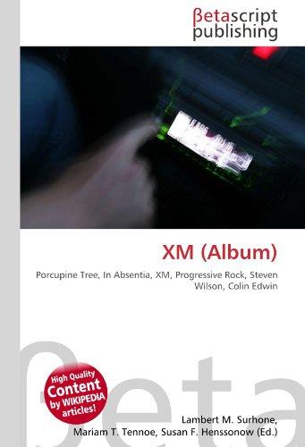 9786131051760: XM (Album)