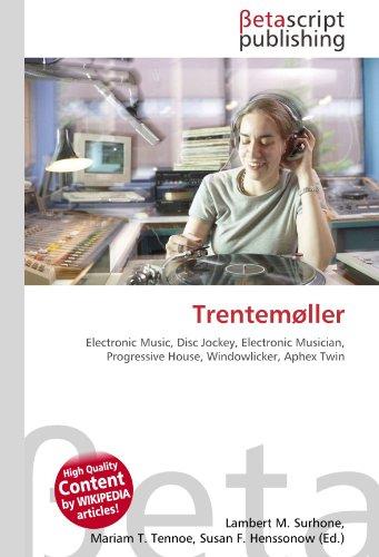 9786131056406: Trentemøller