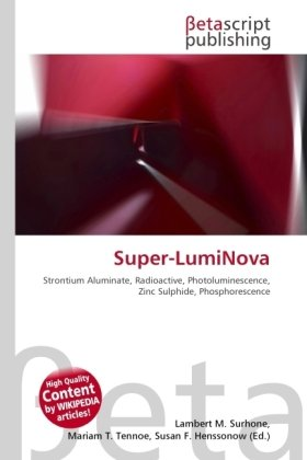 9786131061677: Super-Luminova