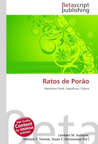 9786131086212: Ratos de Porão