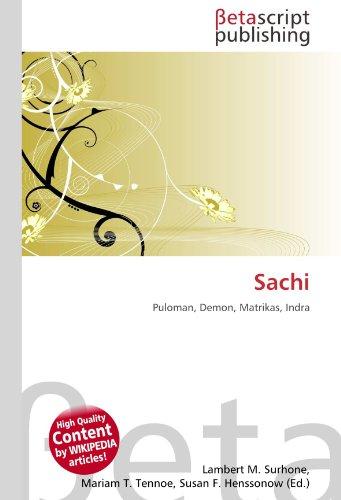 9786131102455: Sachi