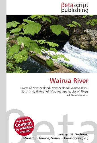 Wairua River: Lambert M. Surhone