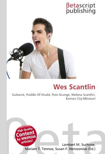 9786131116827: Wes Scantlin